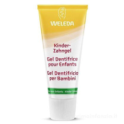 Gel dentifricio per bambini 50 ml