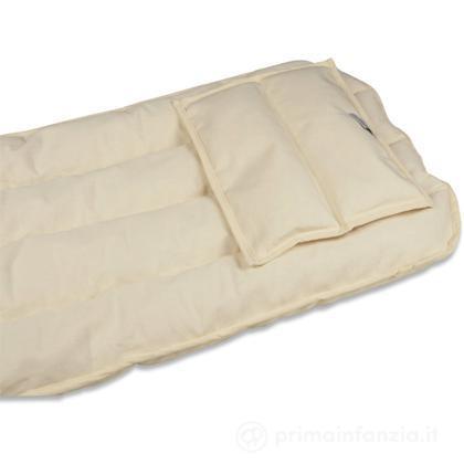 Materasso e cuscino Ninnaò