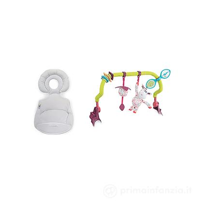 Kit 0 mesi per seggiolone Polly Progress