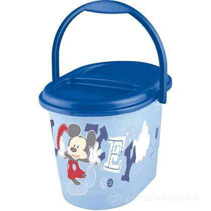 Contenitore per pannolini Mickey