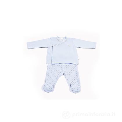 Pantaloncino con maglia 3 mesi New Elodie