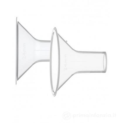 2 Coppe per il seno PersonalFit XXL 36 mm