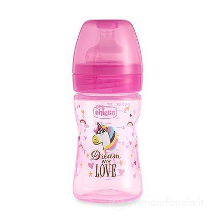 Biberon Wb Fantastic Love 150 ml