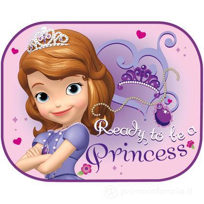 Coppia tendine laterali Principessa Sofia