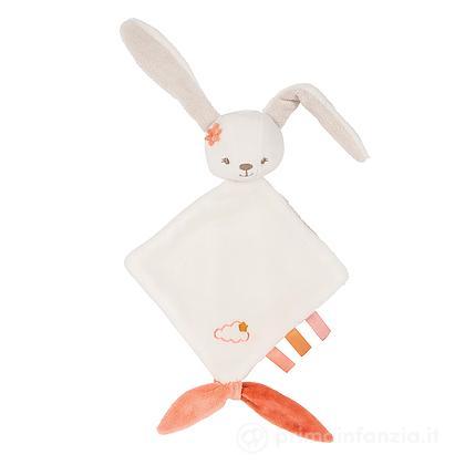 Mini Doudou Coniglietta Mia