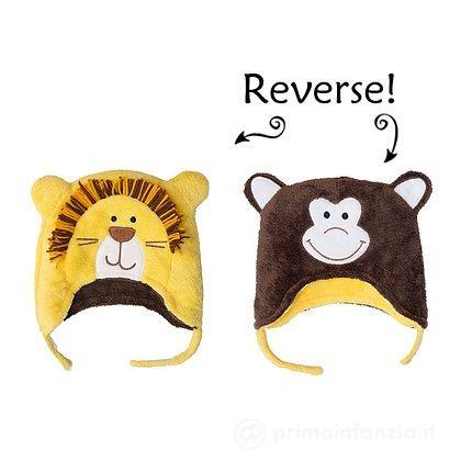 Cappello Leone/Scimmietta