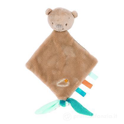 Mini Doudou Orso Basile