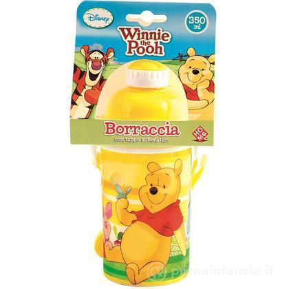 Borraccia con tracolla Winnie the Pooh