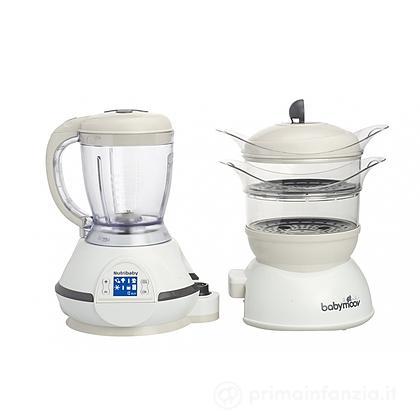 Robot da Cucina Nutribaby