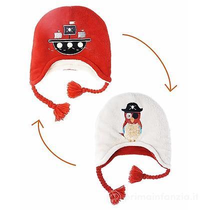 Cappello Pirata/Pappagallo