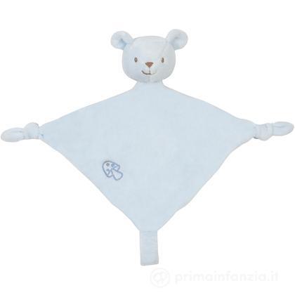 Doudou bebè orso