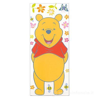 Adesivi murali Winnie the Pooh Natural L