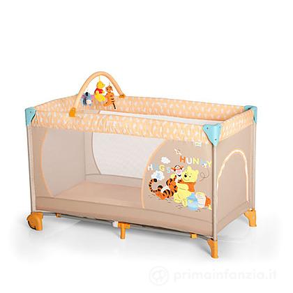 Lettino Dream'n Play Go Plus Winnie the Pooh