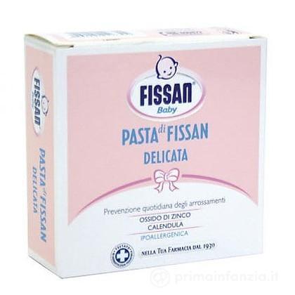 Pasta di Fissan Protezione Delicata 150 ml