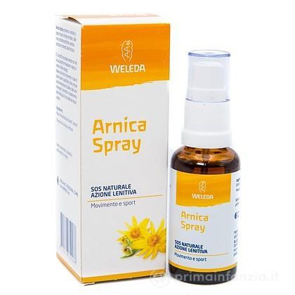 Spray Arnica s.o.s. naturale, azione lenitiva 30 ml