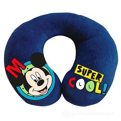 Cuscino da viaggio Mickey