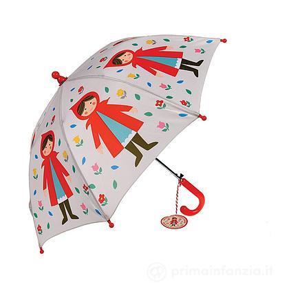 Ombrello Red Riding Hood