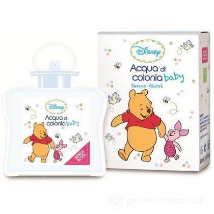 Acqua di colonia 50 ml Winnie the Pooh
