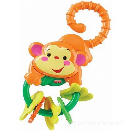 Scimmietta Dentaruolo