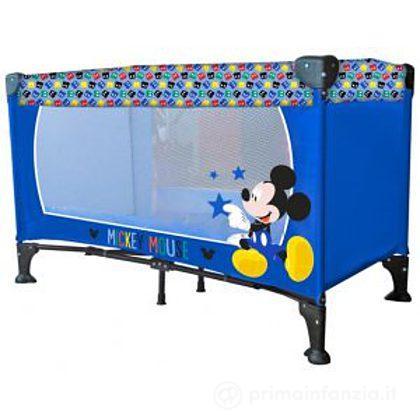 Lettino da viaggio Mickey