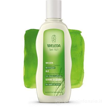 Shampoo Germe di Grano Equilibrante 190 ml