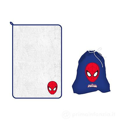 Set Asilo Spider Man 2pz
