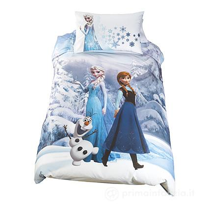 Set copripiumino Disney Frozen