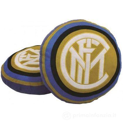Cuscino sagomato Inter