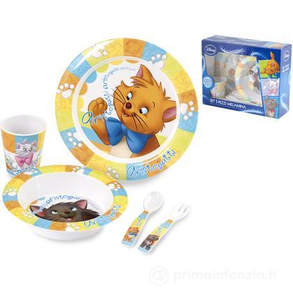 Set pappa Disney Aristogatti