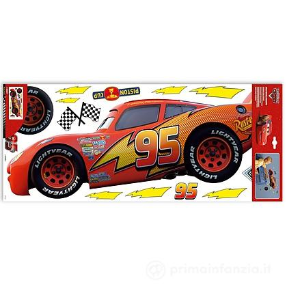 Adesivi murali Cars L