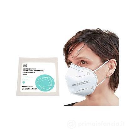6 Mascherine Protettive Filtranti KN95 - FFP2