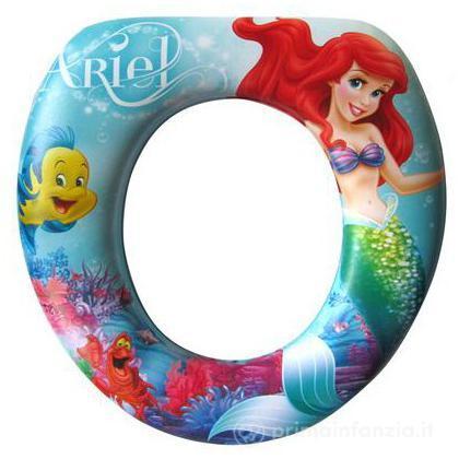 Riduttore WC morbido Ariel