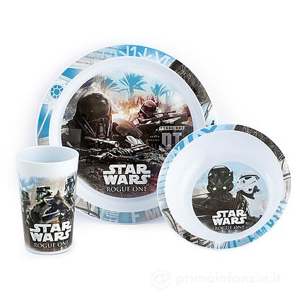 Set pappa Star Wars 3pz