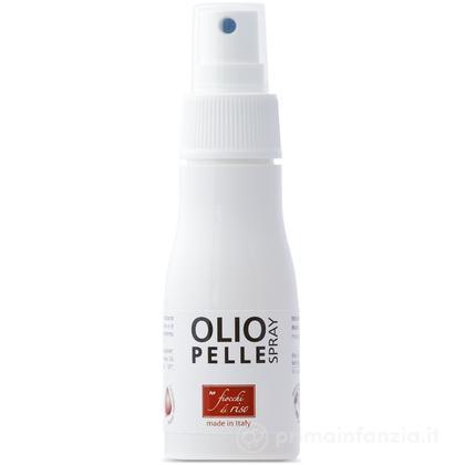 Olio pelle spray 50 ml