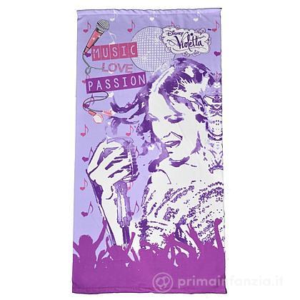 Telo mare Violetta