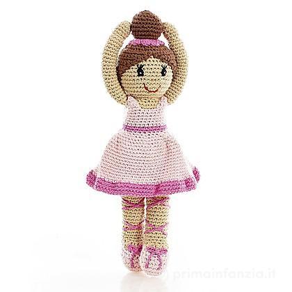 Pupazzo Ballerina 30 cm