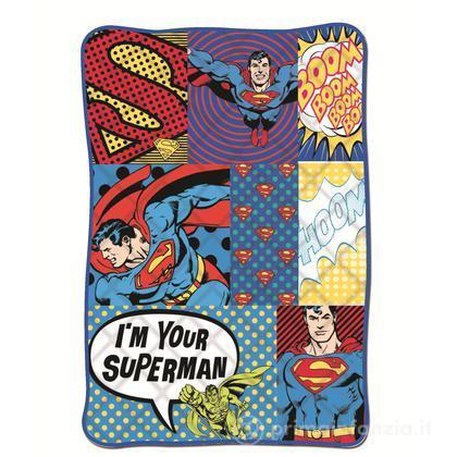 Trapunta Superman
