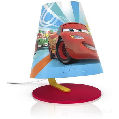 Lampada da tavolo LED Cars