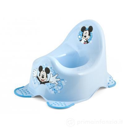 Vasino con piedini Disney Mickey