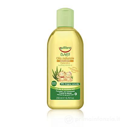 Olio Naturale Emolliente 200 ml