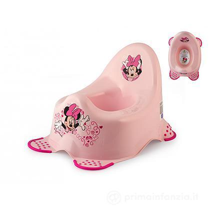 Vasino con piedini Disney Minnie