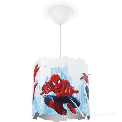 Lampada a sospensione Spiderman