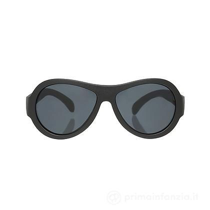Occhiali da Sole Aviator Nero
