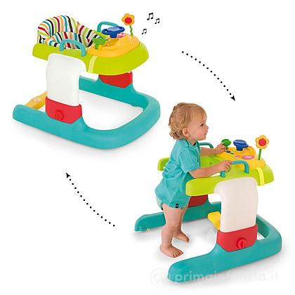 Girello 2 in 1 Walker