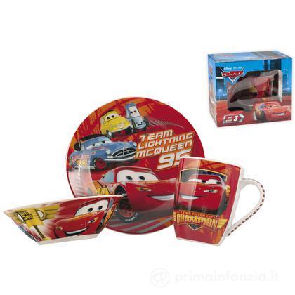 Set colazione Disney Cars 3 pz.
