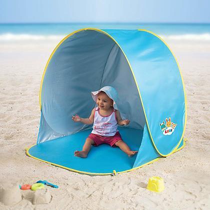 Tenda Protezione UV Sun Set