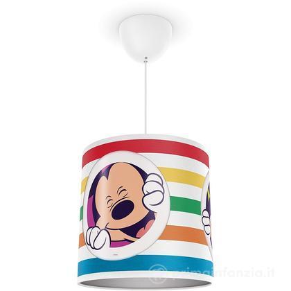 Lampada a sospensione Mickey Mouse