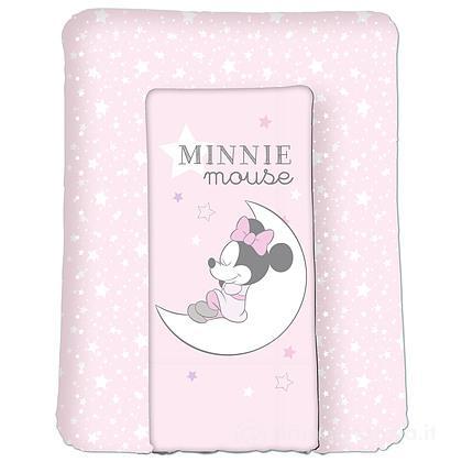 Fasciatoio morbido Minnie Baby