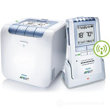 Baby monitor Eco Dect