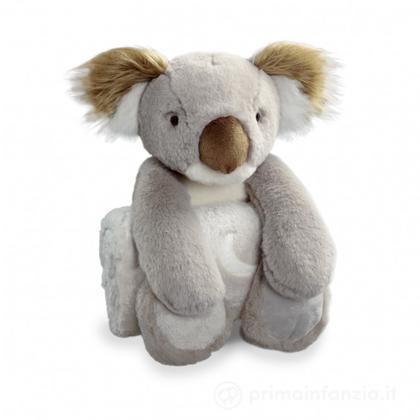 Plaid Koala 75x100